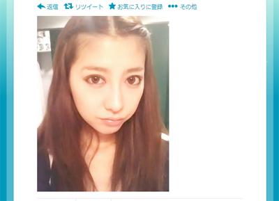 (ルーちゃんおめでとう!/画像はTwitterより)