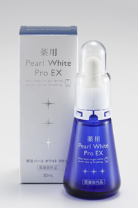 薬用 パール ホワイト プロ EX