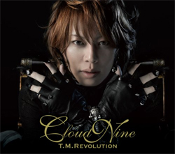 『CLOUD NINE』ERJ