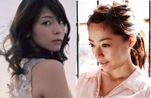 左:『相武紗季 2014カレンダー』TRY-X Corporation/右:井上真央公式HPより