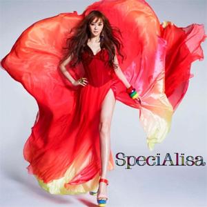 『SpeciAlisa』avex tune