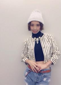 篠田麻里子Instagramより
