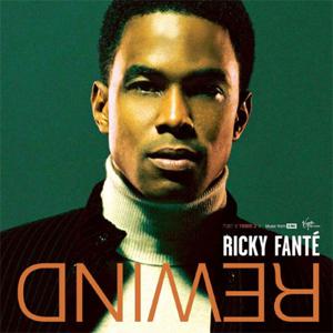 Ricky Fanté「Rewind」
