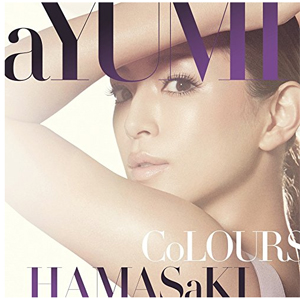 『Colours』avex trax