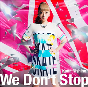 『We Don't Stop』SME