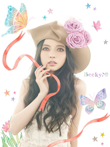 『3shine!~Singles&More~』EMI Records Japan