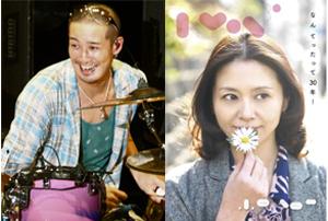 右:『Kyon30~なんてったって30年!~』ビクターエンタテインメント