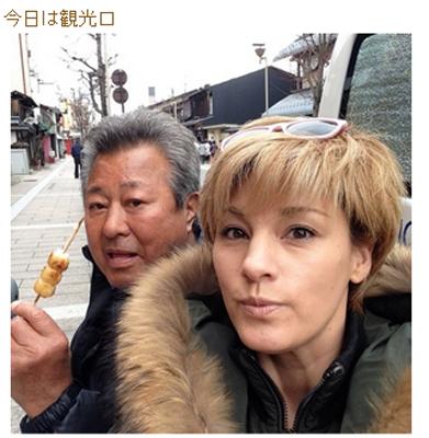 梅宮アンナオフィシャルブログ
