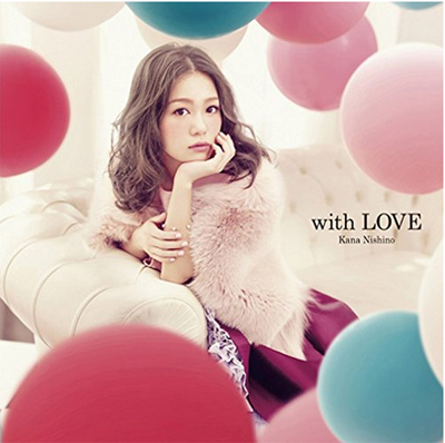 『with LOVE』SME