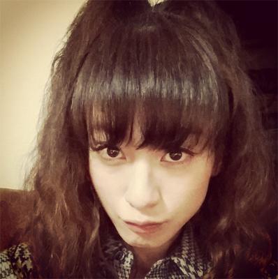 西山茉希Instagramより