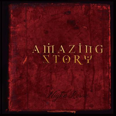 『AMAZING STORY』Pヴァイン・レコード
