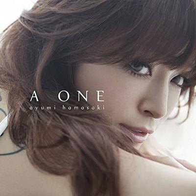 『A ONE』avex trax