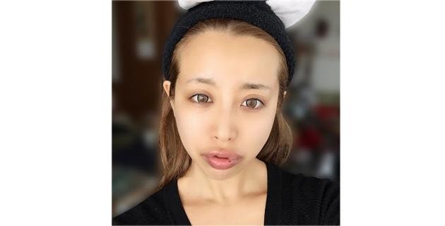 窪塚洋介を略奪した彼女の唇が強烈!
