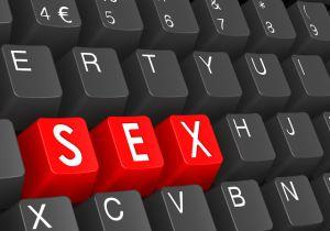 セックス依存症
