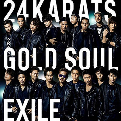 『24karats GOLD SOUL』rhythm zone