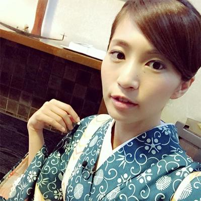 安田美沙子Instagramより
