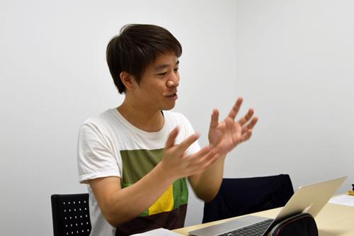 桃山商事清田代表「男性に言葉が届かない…」