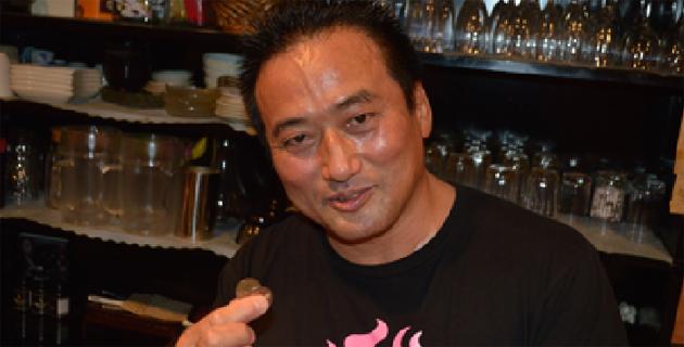 元AV男優・チョコボール向井が50歳で見つめ直す欲望