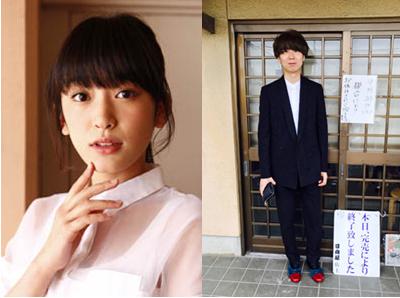 左:GMBプロダクション公式プロフィールより/右:川谷絵音Twitterより