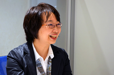 『給食費未納』(光文社新書)著者・鳫咲子さん