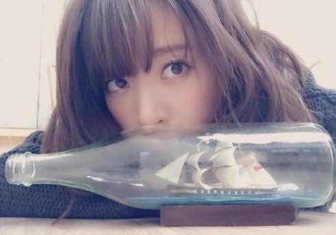 乃木坂46 橋本奈々未 公式ブログより