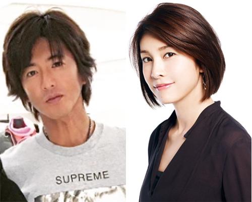 左:chininhi Instagramより 右:竹内結子オフィシャルサイトより