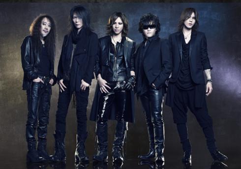 X JAPAN公式サイトより