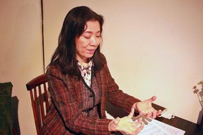 憲法学者・志田陽子さん