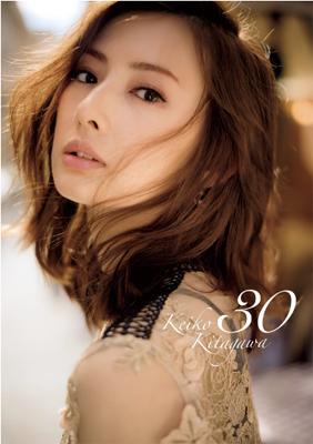 北川景子2nd写真集『30』(SDP)