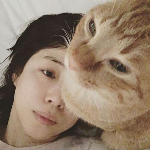 石田ゆり子Instagram