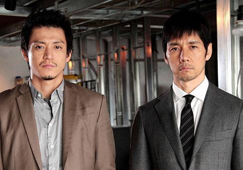 『CRISIS 公安機動捜査隊特捜班』(カンテレ・フジテレビ系)より