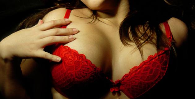 おっぱいには、5つの性感帯が隠れている! おっぱい愛撫の鉄則は…