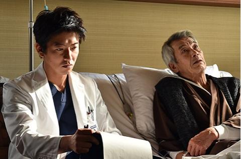 壮大(浅野忠信)によって、恋人が略奪されたことを知った沖田(木村拓哉)の怒り。/『A LIFE~愛する人』第八話レビューの画像1
