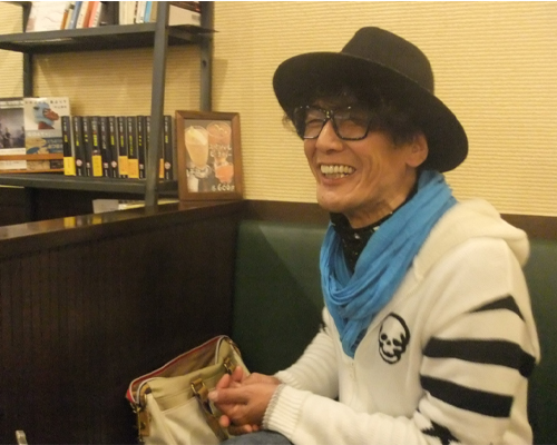 レジェンド・加藤鷹が語る、AVを真に受ける男としょぼいセックスをする女たち/インタビューの画像1