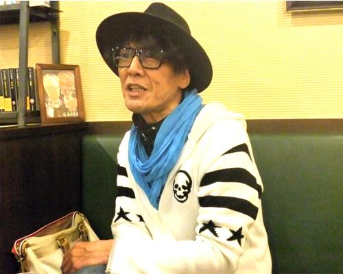 加藤鷹「男どもが悪くて、女性は悪くないという単純な認識は持たないでほしい」/インタビューの画像1