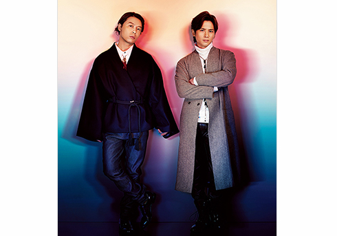 KinKi Kids Johnny's Entertainmentより