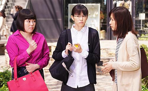 女性視聴者に必要なモノを何にもわかってないフジテレビ/『人は見た目が100パーセント』第三話レビューの画像1