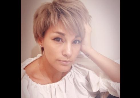 梅宮アンナ オフィシャルブログ「anna style」より