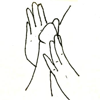 【完成】名器ばりのゴッドハンド!両手で行う「手コキ」テクニック5選の画像2