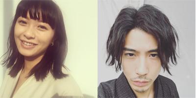 左:榮倉奈々Instagramより/右:賀来賢人Instagramより