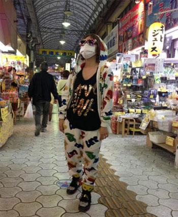 高橋みなみのファッションセンスが熱愛スキャンダルをふっとばす衝撃的なダサさ!!の画像2