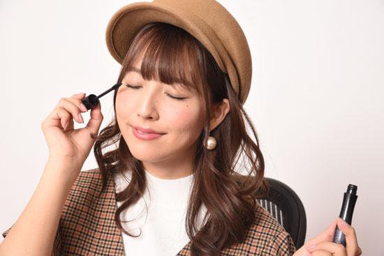 三上悠亜「女子が憧れるAV女優」インタビュー!こだわりだらけのコスメ選び&メイク術/前編の画像3