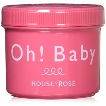 「ハウスオブローゼ Oh! Baby ボディ スムーザー」 出典:amazon