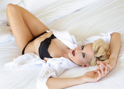 【messy調査】ワンナイトやセフレとの宿泊セックスでお化粧は落としますか?の画像1