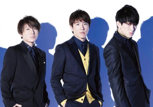 関ジャニ∞公式サイト INFINITY RECORDS オフィシャル ウェブサイトより