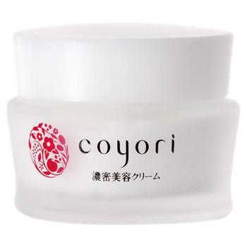 「コヨリ 濃密美容クリーム 30g」 出典:amazon