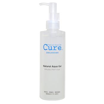 「ナチュラルアクアジェル Cure 250g」 出典:amazon