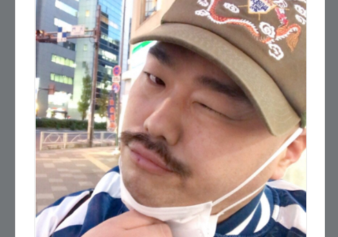 安田大サーカス クロちゃん Twitterより