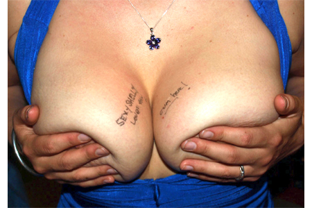 Photo by BUSTY UK MILF from Flickr