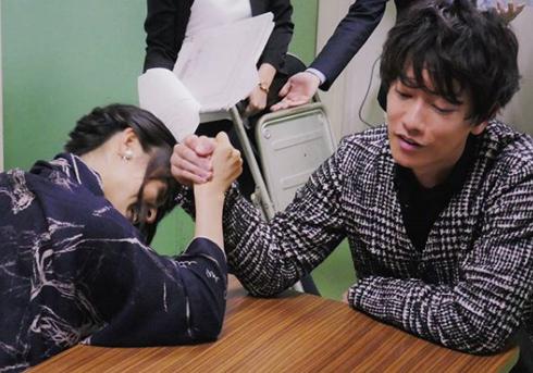 土屋太鳳、佐藤健への接触が止まらない! 同性に嫌われる女・第二のmiwa化まったなしの画像2
